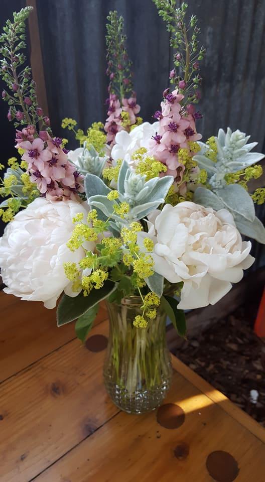 Flower Bouquets!